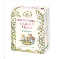 Adventures in Brambly Hedge (BOK)