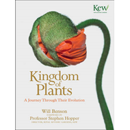 The Kingdom of Plants: A Journey Through Their Evolution (BOK)