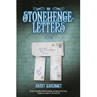 The Stonehenge Letters (BOK)