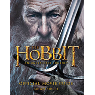 The Hobbit: An Unexpected Journey - Official Movie Guide (BOK)