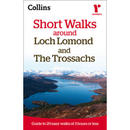 Ramblers Short Walks Around Loch Lomond and the Trossachs (BOK)