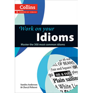Produktbilde for Idioms (BOK)