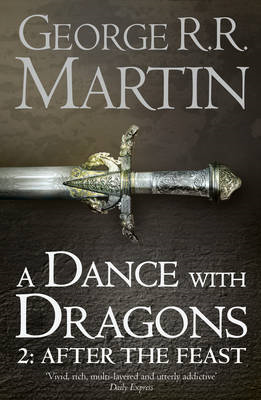 Dance With Dragons: Part 2 After the Feast (BOK)