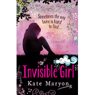The Invisible Girl (BOK)
