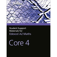 A Level Maths: Core 4 (BOK)