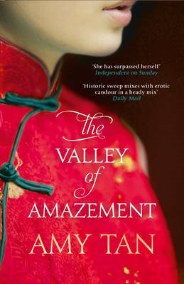 Valley of Amazement (BOK)