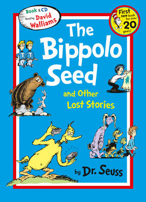 The Bippolo Seed and Other Lost Stories (BOK)