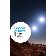 Finches of Mars (BOK)