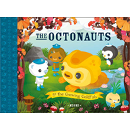 Octonauts and The Growing Goldfish (BOK)