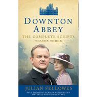 Downton Abbey: Series 3 Scripts (Official) (BOK)