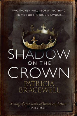 Shadow on the Crown (BOK)
