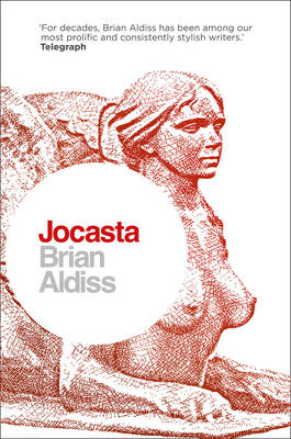 Jocasta: Wife and Mother (BOK)