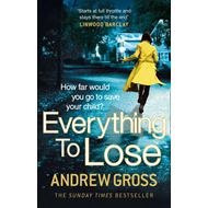 Everything to Lose (BOK)