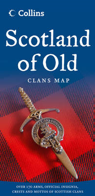 Scotland of Old (BOK)