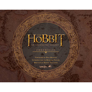 The Hobbit: Art & Design (BOK)