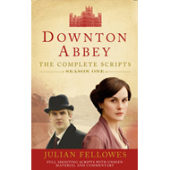 Downton Abbey: Series 1 Scripts (Official) (BOK)