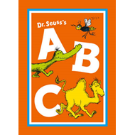 Dr. Seuss's ABC (BOK)