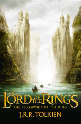 Fellowship of the Ring (BOK)