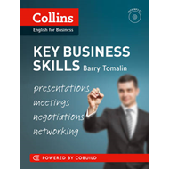 Collins Key Business Skills (BOK)