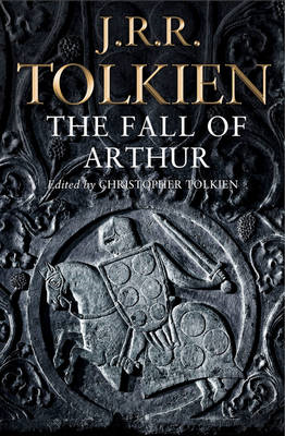 Fall of Arthur (BOK)