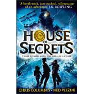 House of Secrets (BOK)