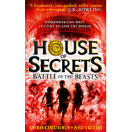 House of Secrets: Battle of the Beasts (BOK)