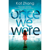 Once We Were (BOK)