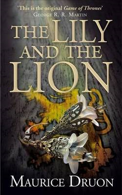 Lily and the Lion (BOK)