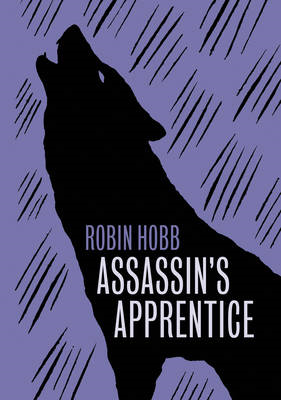 Assassin's Apprentice (BOK)