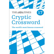 Times Cryptic Crossword Book 17 (BOK)