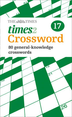 Times Quick Crossword Book 17 (BOK)