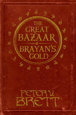 Great Bazaar and Brayan's Gold (BOK)