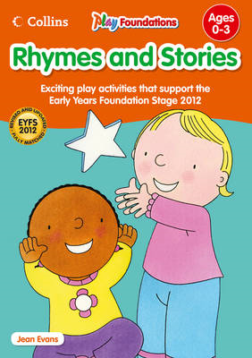 Rhymes and Stories (BOK)
