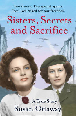 Sisters, Secrets and Sacrifice (BOK)