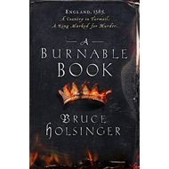 A Burnable Book (BOK)