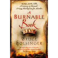 Burnable Book (BOK)