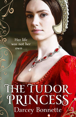 Tudor Princess (BOK)