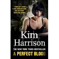 A Perfect Blood: v. 10 (BOK)