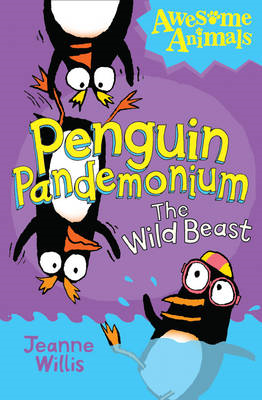 Penguin Pandemonium - The Wild Beast (BOK)