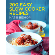 200 Easy Slow Cooker Recipes (BOK)