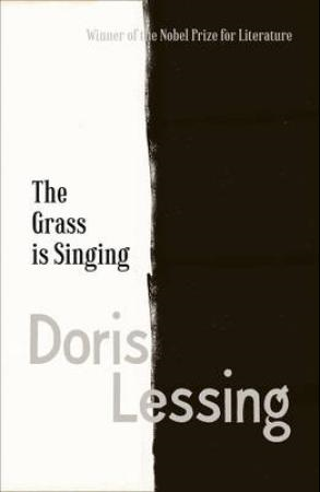 Grass is Singing (BOK)