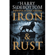 Iron and Rust (BOK)