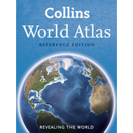 World Atlas (BOK)