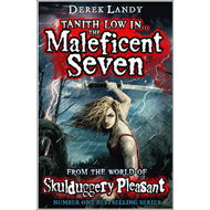 Maleficent Seven (From the World of Skulduggery Pleasant) (BOK)