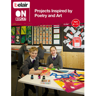Projects Inspired by Poetry and Art (BOK)