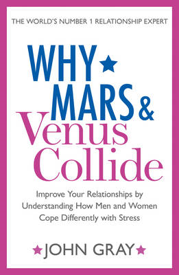 Why Mars and Venus Collide (BOK)
