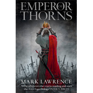 Emperor of Thorns (BOK)