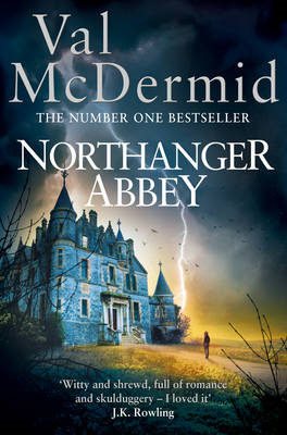 Northanger Abbey - the Austen project 2 (BOK)