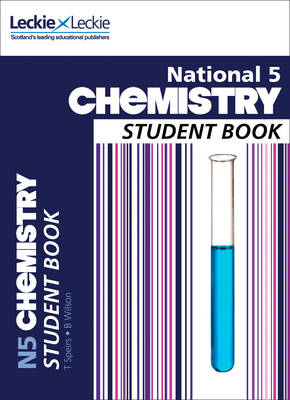 National 5 Chemistry Student Book (BOK)