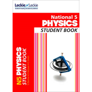 National 5 Physics Student Book (BOK)